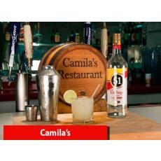 Restaurante Camila's Miami