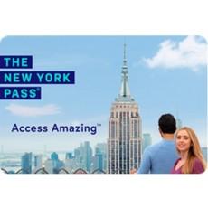 The New York PASS 3 dias